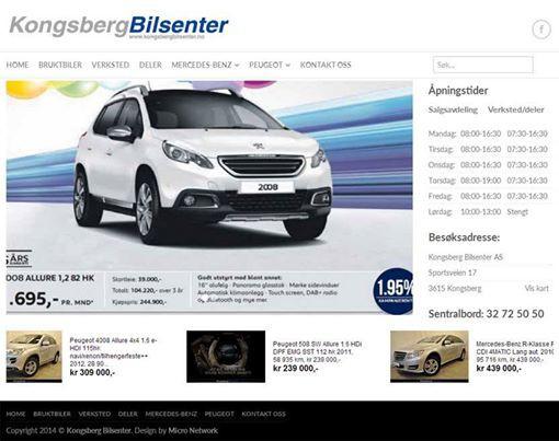 kongsberg_bilsenter_nettside
