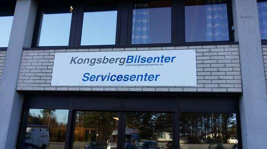 kongsberg_bilsenter_skilt